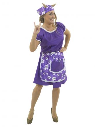 Карнавальный костюм Мама Коза