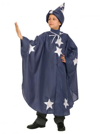 Карнавальный костюм Звездочет подростковый