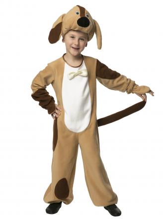 Карнавальный костюм Собака для взрослого