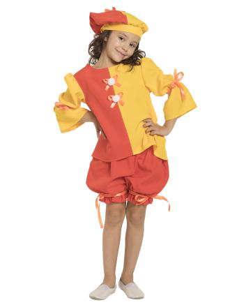 Карнавальный костюм Клоунесса