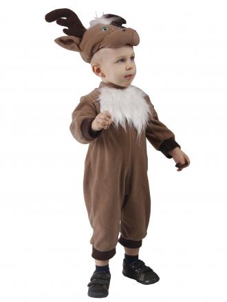 Карнавальный костюм Лосик