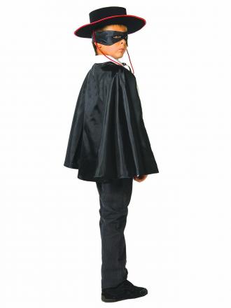 Карнавальный костюм Мистер Икс детский
